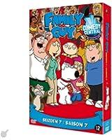 Family Guy - L'intégrale de la saison 7 (langue Francais)