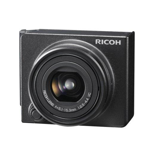 「RICOH GXR用カメラユニット RICOH LENS S10 24-72mm」がAmazonで9,000円