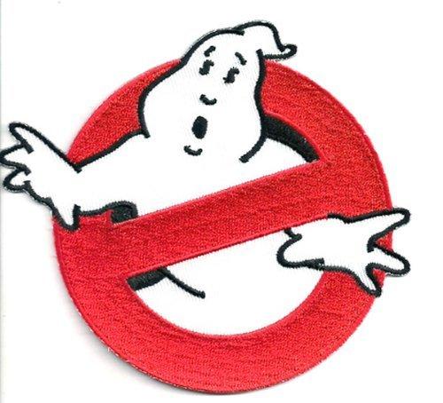 Ghostbusters Movie Logo