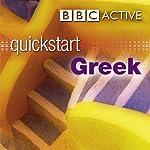 Quickstart Greek | Karen Rich
