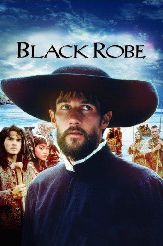 Amazon Com Black Robe Lothaire Bluteau Aden Young