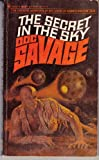 The Secret in the Sky (Doc Savage, No. 20) (0553113224) by Kenneth Robeson