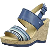 Hush Puppies Grace Lucca, Women's Wedge Heels Sandals