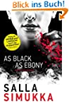 As Black As Ebony (Snow White Trilogy)