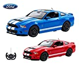 PL9358 1:14 Official Ford Mustang Shelby GT500 Remote Control