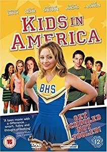 Kids of America [UK Import]