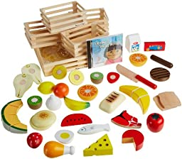 Childcraft Healthy Choices Healthy Tots Preschool Kit