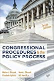 img - for Congressional Procedures and the Policy Process (Tenth Edition) book / textbook / text book