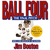 Ball Four: The Final Pitch Audiobook