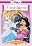 Disney Princess Stories Volume Three: Beauty Shines From Within (Bilingual)