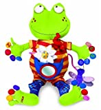 Tolo Toys Mr. Croak