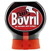 Bovril Beef Stock Squeezy (200g) ボブリル牛肉ストックsqueezy ( 200グラム)