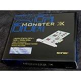 SKNET MonsterXX 1080 60p対応フルHDビデオキャプチャー SK-MVXX