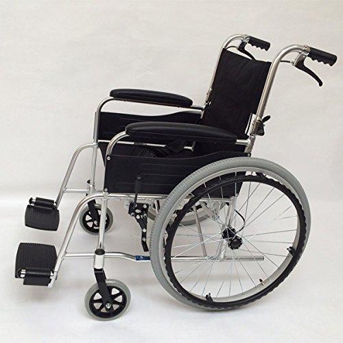 folding-aluminium-wheelchair-deluxe-ultra-lightweight-120kg-user-weight-dual-brake-foldable-footrest