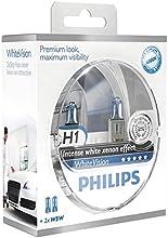 Comprar Philips 12258WHVSM bombilla para coche - bombilla para coches (55W, 1, Halógeno)