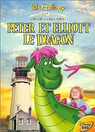 Peter & Elliott Le Dragon - Version Longue Restaurée