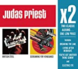 X2: British Steel/Screaming for Vengeance