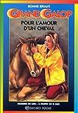 """Afficher """"Pour l'amour d'un cheval"""""""