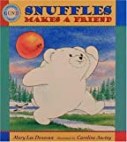 img - for Snuffles Makes a Friend (Gund Children's Library) book / textbook / text book