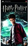 Harry Potter and the Half-Blood Prince for PSP