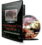 Aquariums DVD - Aquarium TV Jukebox - 8 Fish Tanks with Natural Sounds and Music