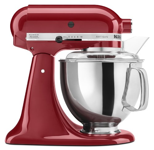 KitchenAid KSM150PSER Artisan Series Big SALE