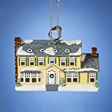 "Kurt Adler 3.5"" National Lampoon Christmas Vacation Light-up House Clip-on"