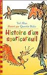 Histoire d'un souricureuil par Allan