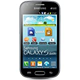 Refurbished Samsung Galaxy S Duos GT-S7562 (Black)