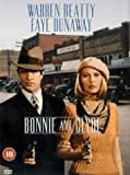 Bonnie And Clyde [1967] [DVD]