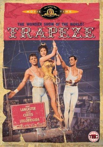 Trapeze / Трапеция (1956)