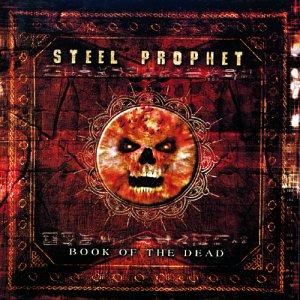 Steel Prophet - Book Of The Dead - Zortam Music