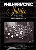 img - for Philharmonic Jubilee, 1932-1982: A Celebration of the London Philharmonic Orches book / textbook / text book