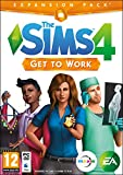 The Sims 4 Get To Work  (PC)