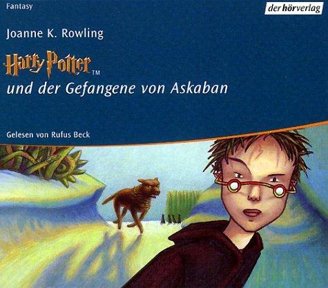 Harry Potter und der Gefangene von Askaban (Bd. 3)