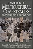 Handbook of multicultural competencies in counseling & psychology /