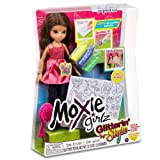 Mga Entertainment Moxie Girlz Glitterin Style Doll - Sophina