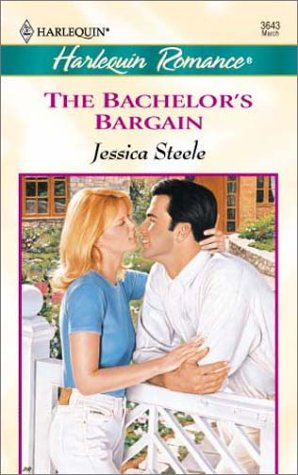 The Bachelor's Bargain (Harlequin Romance, No. 3643)
