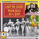 Lady Be Good & Four Jills in a Jeep