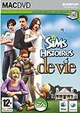 echange, troc Les Sims: Histoires de Vies
