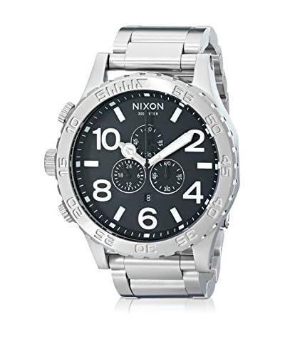 Nixon Reloj con movimiento japonés Man A083-000 52.0 mm