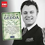Nicolai Gedda: Lyric Poet of the Tenor Voice