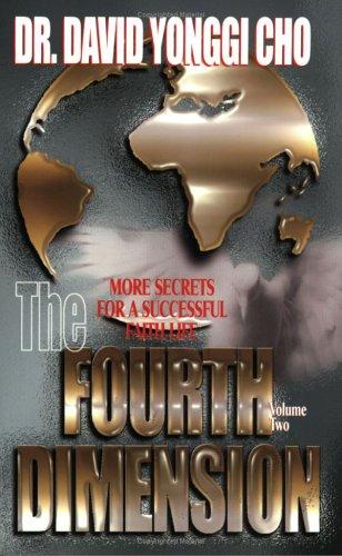 The Fourth Dimension Vol 2088270656X