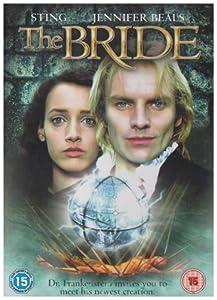The Bride [DVD]
