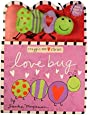 Love Bug (Board Books with Plush Toys)