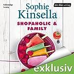 Shopaholic & Family   Sophie Kinsella