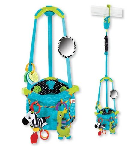 Baby Jumperoo Recall Review October 2012