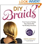 DIY Braids: From Crowns to Fishtails,...