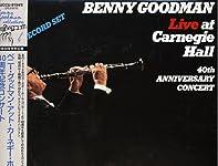 「シング シング シング {sing sing sing}」『ベニー・グッドマン {benny goodman}』