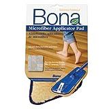 BonaKemi AT0002424 Microfiber Applicator Pad